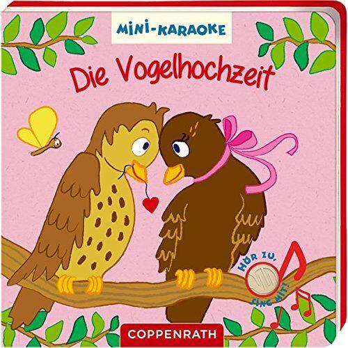 - Mini-Karaoke: Die Vogelhochzeit - Preis vom 11.06.2021 04:46:58 h