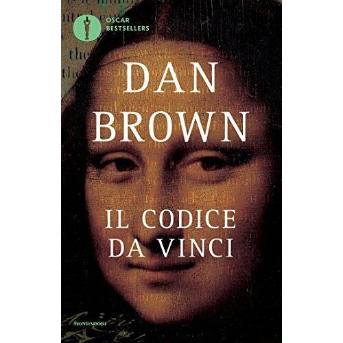 Dan Brown - Il codice da Vinci - Preis vom 17.06.2021 04:48:08 h