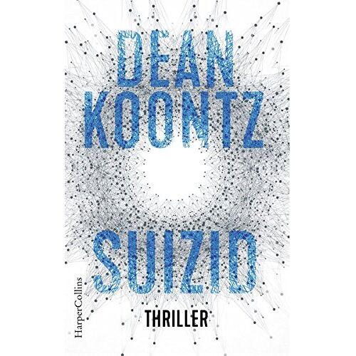 Dean Koontz - Suizid - Preis vom 22.06.2021 04:48:15 h