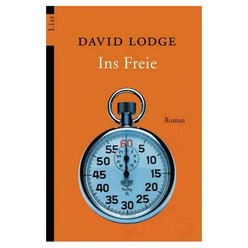David Lodge - Ins Freie - Preis vom 23.09.2021 04:56:55 h