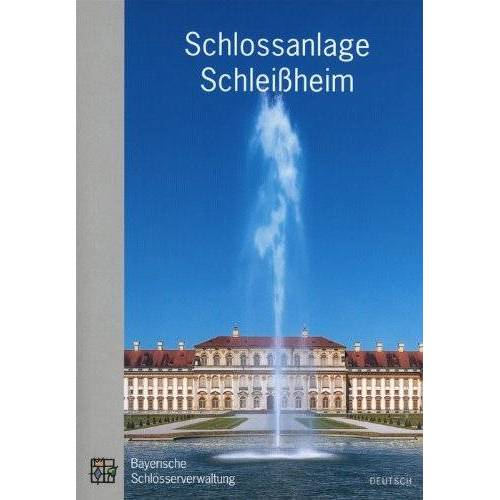 - Schlossanlage Schleissheim: Amtliche Führer - Preis vom 13.06.2021 04:45:58 h