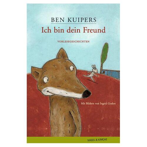 Ben Kuipers - Ich bin dein Freund - Preis vom 16.06.2021 04:47:02 h