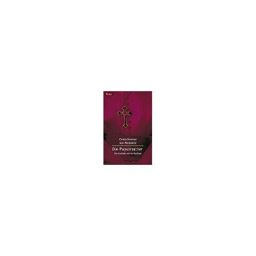 Christa Kramer von Reisswitz - Die Papst-Macher: Die Kardinäle und das Konklave - Preis vom 13.06.2021 04:45:58 h
