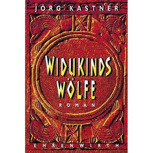 Jörg Kastner - Widukinds Wölfe - Preis vom 12.06.2021 04:48:00 h