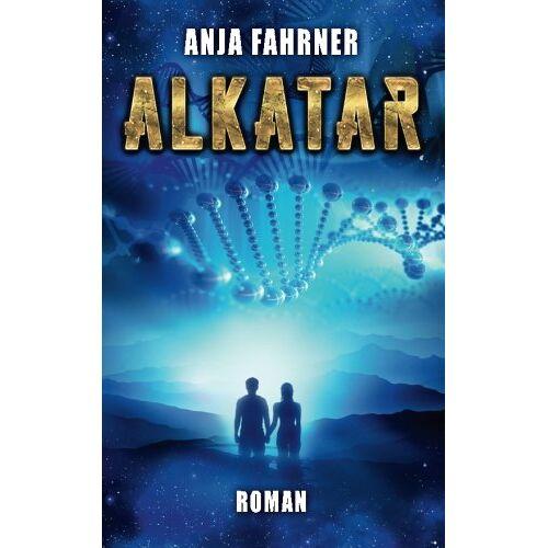 Anja Fahrner - Alkatar - Preis vom 11.06.2021 04:46:58 h
