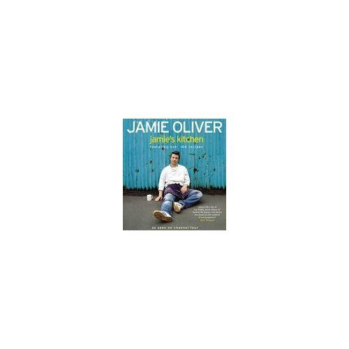 Jamie Oliver - Jamie's Kitchen - Preis vom 13.06.2021 04:45:58 h
