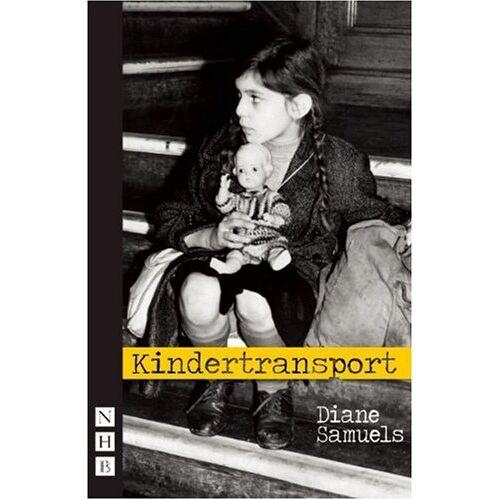 Diane Samuels - Kindertransport - Preis vom 12.06.2021 04:48:00 h
