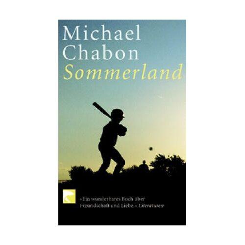 Michael Chabon - Sommerland: Roman - Preis vom 09.06.2021 04:47:15 h