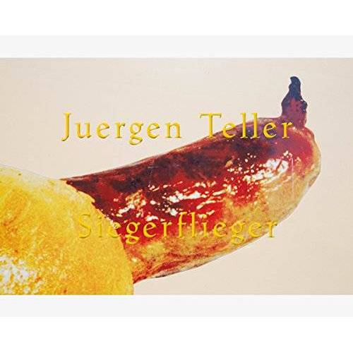 Juergen Teller - Siegerflieger - Preis vom 11.06.2021 04:46:58 h