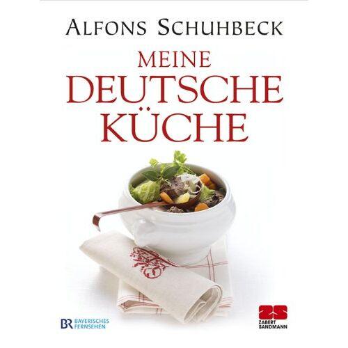 Alfons Schuhbeck - Meine deutsche Küche - Preis vom 23.07.2021 04:48:01 h