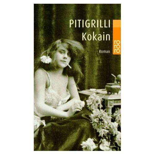 Pitigrilli - Kokain - Preis vom 16.06.2021 04:47:02 h
