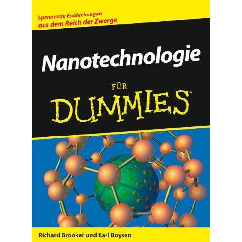 Booker, Richard D. - Nanotechnologie für Dummies - Preis vom 23.09.2021 04:56:55 h