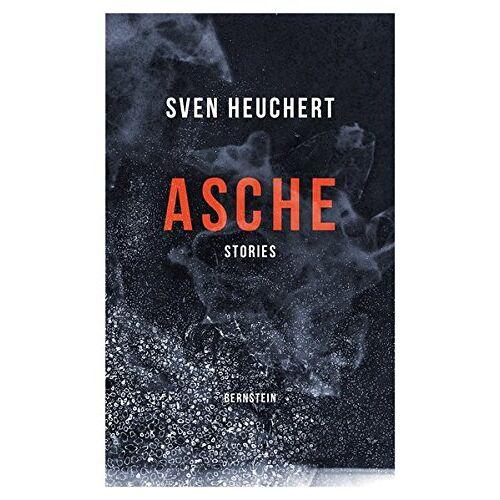 Sven Heuchert - Asche: Stories - Preis vom 17.05.2021 04:44:08 h