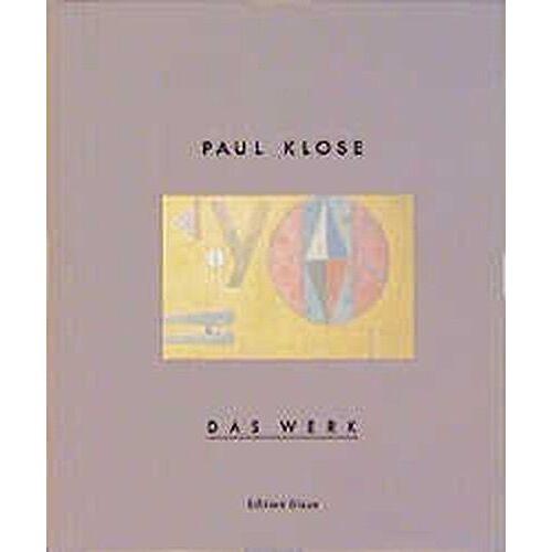 - Paul Klose - Das Werk - Preis vom 21.06.2021 04:48:19 h