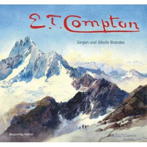 Jürgen Brandes - E.T. Compton - Preis vom 16.06.2021 04:47:02 h