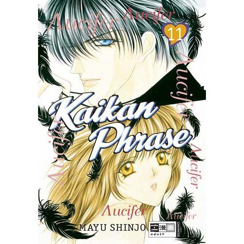 Mayu Shinjo - Kaikan Phrase 11 - Preis vom 20.06.2021 04:47:58 h