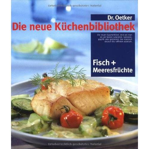Oetker - Fisch und Meeresfrüchte - Preis vom 30.07.2021 04:46:10 h