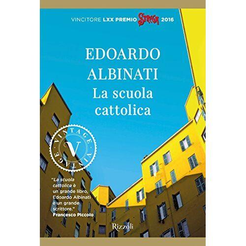 Edoardo Albinati - La scuola cattolica - Preis vom 14.06.2021 04:47:09 h