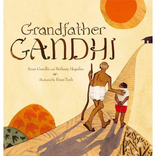 Arun Gandhi - Grandfather Gandhi - Preis vom 17.05.2021 04:44:08 h