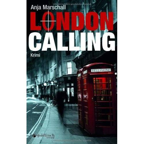 Anja Marschall - London Calling - Preis vom 21.06.2021 04:48:19 h