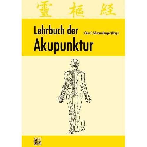 Schnorrenberger, Claus C. - Lehrbuch der Akupunktur - Preis vom 21.06.2021 04:48:19 h