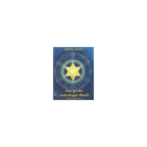 Eagle Das große Astrologie-Buch - Preis vom 15.09.2021 04:53:31 h