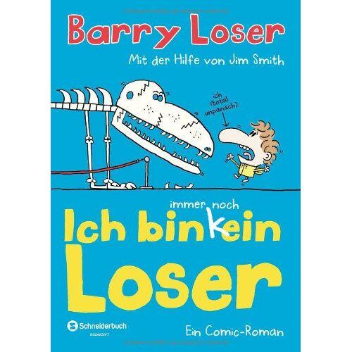 Barry Loser - Ich bin immer noch (k)ein Loser - Preis vom 22.06.2021 04:48:15 h