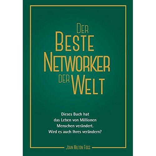 Milton Der Beste Networker der Welt - Preis vom 16.05.2021 04:43:40 h