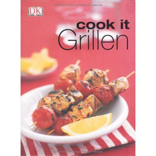 - cook it - Grillen - Preis vom 17.06.2021 04:48:08 h