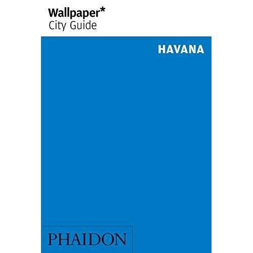 Wallpaper* - Wallpaper* City Guide Havana 2014 (Wallpaper City Guides) - Preis vom 22.06.2021 04:48:15 h