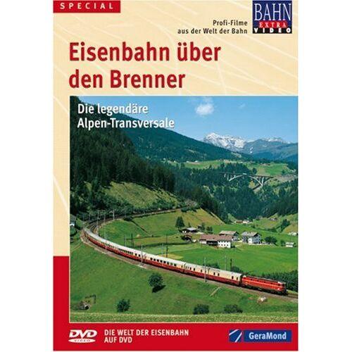 - Eisenbahn über den Brenner - Preis vom 23.09.2021 04:56:55 h