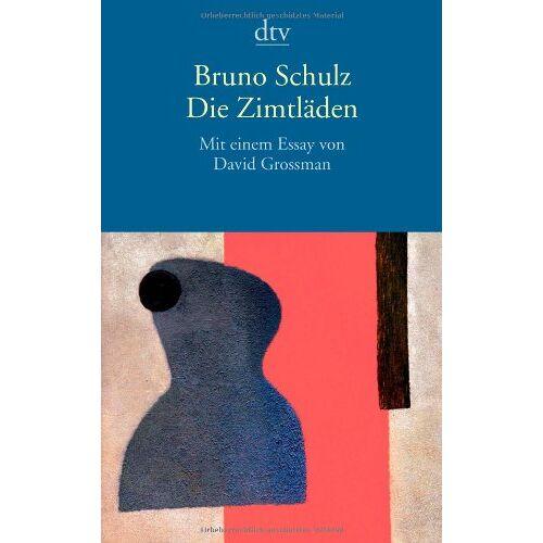 Bruno Schulz - Die Zimtläden - Preis vom 27.07.2021 04:46:51 h