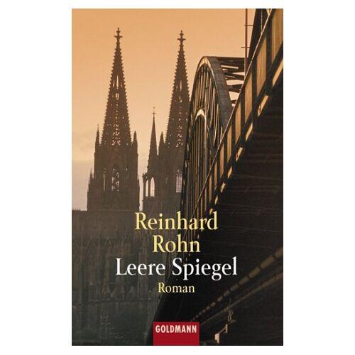 Reinhard Rohn - Leere Spiegel - Preis vom 19.06.2021 04:48:54 h