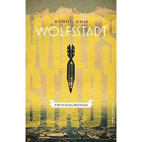 Bernd Ohm - Wolfsstadt - Preis vom 13.06.2021 04:45:58 h