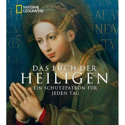 - Das Buch der Heiligen: Ein Schutzpatron für jeden Tag - Preis vom 22.06.2021 04:48:15 h
