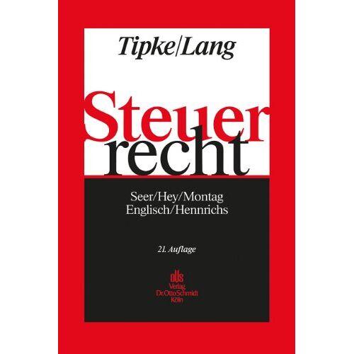 Joachim Lang - Steuerrecht - Preis vom 17.05.2021 04:44:08 h