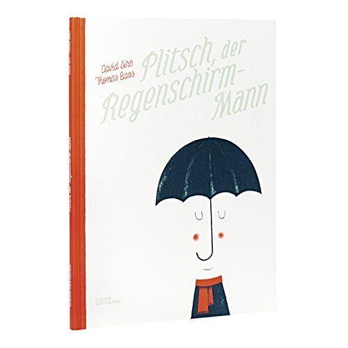 David Sire - Plitsch, der Regenschirm-Mann - Preis vom 17.06.2021 04:48:08 h
