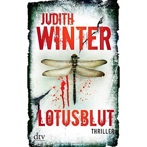 Judith Winter - Lotusblut: Thriller - Preis vom 13.10.2021 04:51:42 h