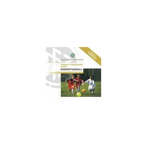 Ralf Peter - Fußball von morgen, Bd.1: Kinderfußball - Preis vom 11.09.2021 04:59:06 h