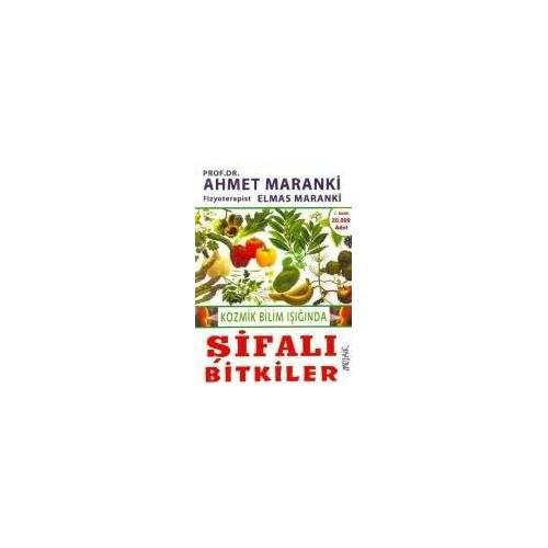 Ahmet Maranki - Sifali Bitkiler - Preis vom 16.06.2021 04:47:02 h