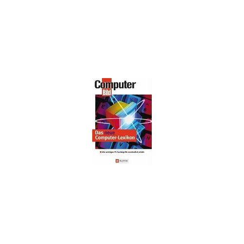 ComputerBild - Das neue Computer-Lexikon: Alle wichtigen PC-Fachbegriffe verständlich erklärt. - Preis vom 13.06.2021 04:45:58 h