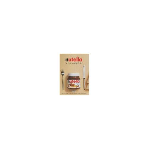 - Das Große Nutella-Kochbuch - Preis vom 22.06.2021 04:48:15 h