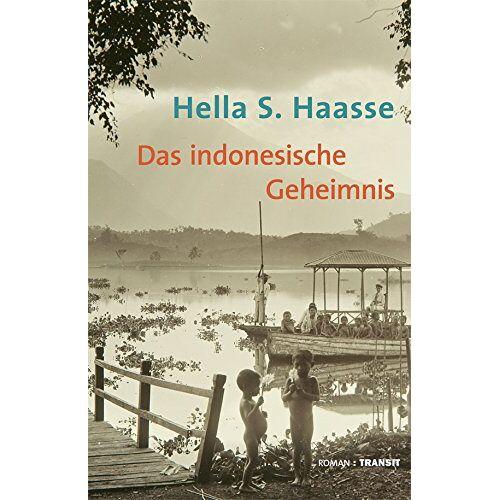 Haasse, Hella S. - Das indonesische Geheimnis: Roman - Preis vom 27.07.2021 04:46:51 h