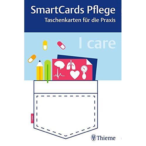- I care - SmartCards Pflege - Preis vom 14.06.2021 04:47:09 h