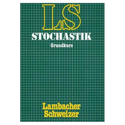 Lambacher-Schweizer - Lambacher Schweizer - Themenhefte: Lambacher-Schweizer, Stochastik, Grundkurs - Preis vom 21.06.2021 04:48:19 h