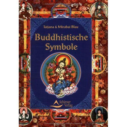 Tatjana Blau - Buddhistische Symbole - Preis vom 23.09.2021 04:56:55 h