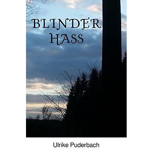 Ulrike Puderbach - Hannover-Krimis: Blinder Hass - Preis vom 11.06.2021 04:46:58 h