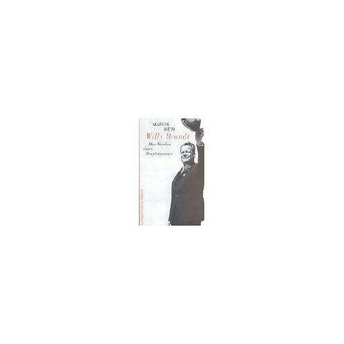 Martin Wein - Willy Brandt - Preis vom 19.06.2021 04:48:54 h