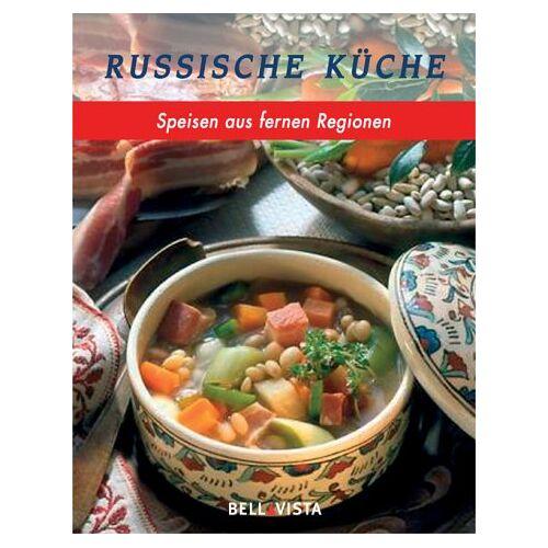 - Russische Küche - Preis vom 17.05.2021 04:44:08 h