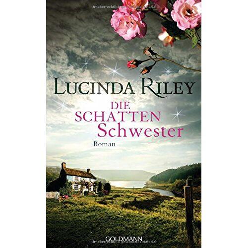 Lucinda Riley - Die Schattenschwester: Roman - Die sieben Schwestern Band 3 - Preis vom 29.07.2021 04:48:49 h